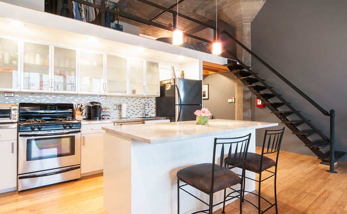 247 Kitchen.Porter 156 Lofts A Smart Place To Invest An Even Better Place To Live